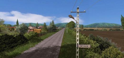 Photo of FS17 – Viss Çiftlik Haritası V1