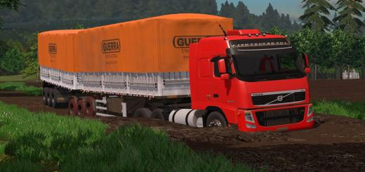 Photo of FS17 – Volvo Fh 12 440 V1.0