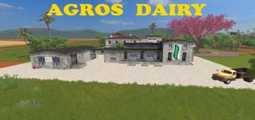 Photo of FS17 – Yerleştirilebilir Süt Fabrikası V1.0