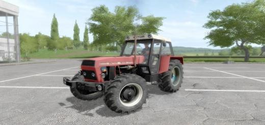 Photo of FS17 – Zetor 16145 Traktör V1.0