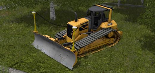 Photo of FS17 – Caterpillar D6N V2.0