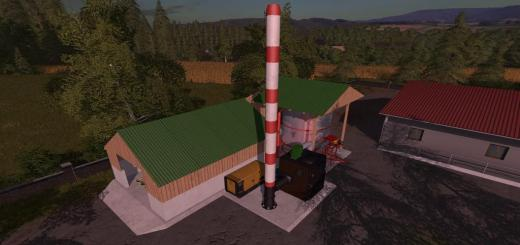 Photo of FS17 – Drying Prolift D10 V1.0