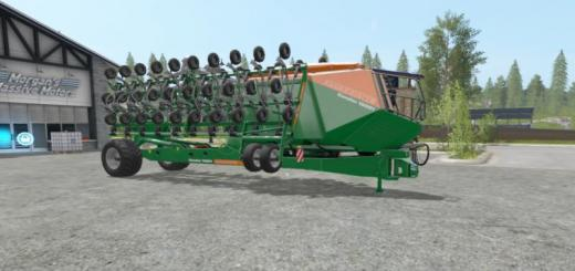 Photo of FS17 –  [Fbm Team] Amazone Ekme Makinası V1.0