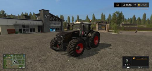Photo of FS17 – Fendt 1050 Mr V1.5