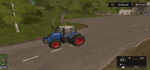 Photo of FS17 – Fendt Paketi