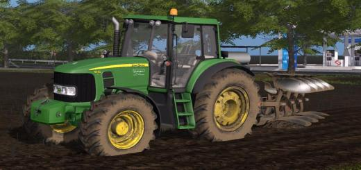 Photo of FS17 – John Deere 30 Premium Serisi V5.0.0.2