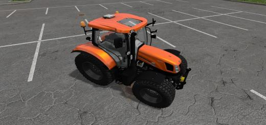 Photo of FS17 – New Holland T6 Gamling Edition V1.0.0.1