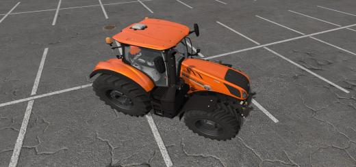 Photo of FS17 – New Holland T7 Gamling Edition V1.0