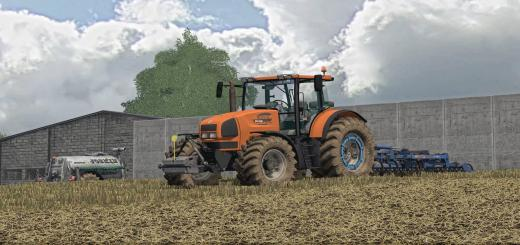 Photo of FS17 – Renault Ares 836 V1.0