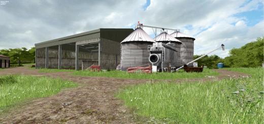 Photo of FS17 – Thornbrook Çiftlik Haritası V1.0