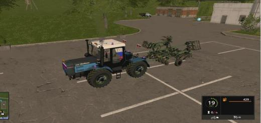 Photo of FS17 – Uda-3.8-20 V1.4.0