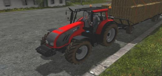 Photo of FS17 – Valtra T163 Eski Traktör V1.0