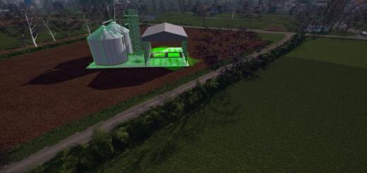 Photo of FS17 – Yerleştirilebilir Çiftlik Silosu V1.0