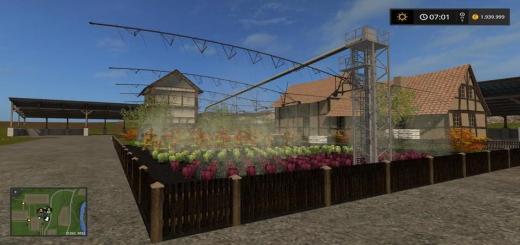 Photo of FS17 – Yerleştirilebilir Plantage V1.0