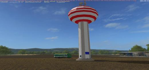 Photo of FS17 – Yerleştirilebilir Su Kulesi V1.5
