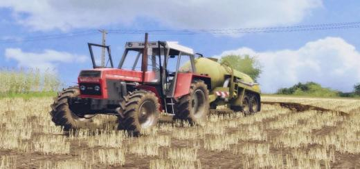 Photo of FS17 – Zetor 16145 V2.0