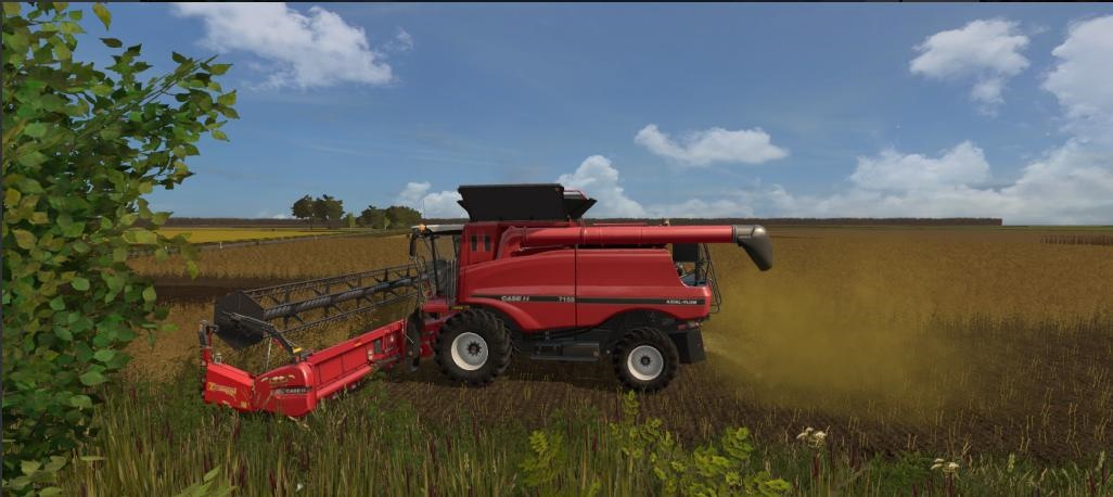 Photo of FS17 – Case Ih Axial-Flow 7150 V1.1