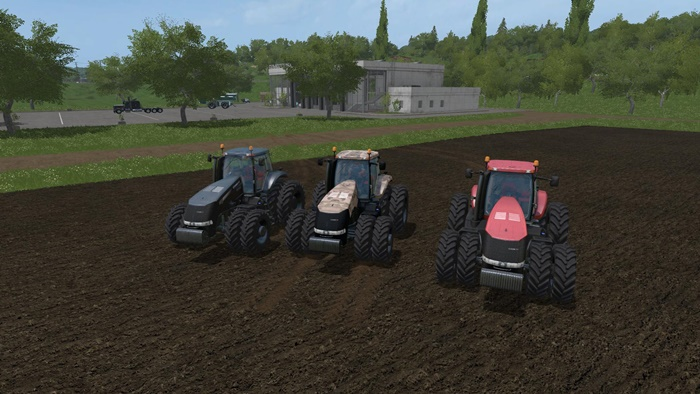 Photo of FS17 – Case IH Magnum 380 Paketi V1