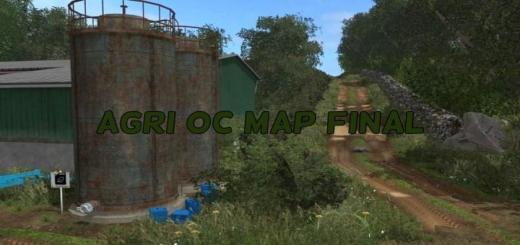 Photo of FS17 – Agri Oc Çiftlik Haritası Final