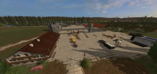 Photo of FS17 – Agricultural Peninsula Mf V1.9