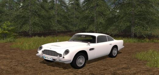 Photo of FS17 – Aston Martin Db5 V1.0
