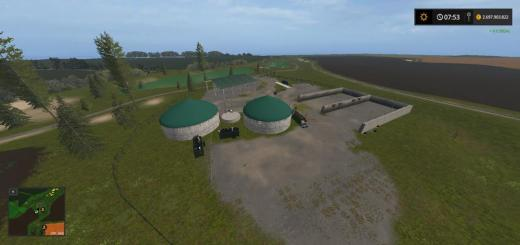 Photo of FS17 – Bga – Biyogaz Tesisi V1.0