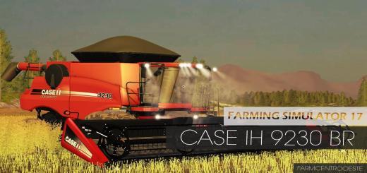 Photo of FS17 – Case Ih 9230 Br V1.0