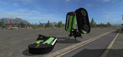 Photo of FS17 – Deutz Drummaster Mod-Paketi V1.0