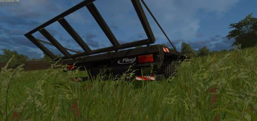 Photo of FS17 – Dpw 180 Dh V1.1.0