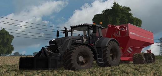 Photo of FS17 – Fendt 900 Vario S4 Traktör V2.0