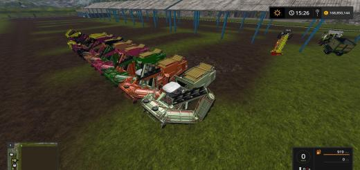Photo of FS17 – Grimme 20 From Vaszics V1.1.0