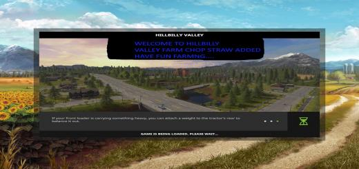 Photo of FS17 – Hill Billy Valley Haritası V3.0