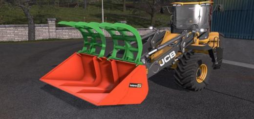 Photo of FS17 – Holaras Kroko 250Xl V1.0