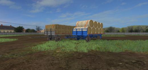 Photo of FS17 – Ifa Hl 60.02 Paketi V1.0