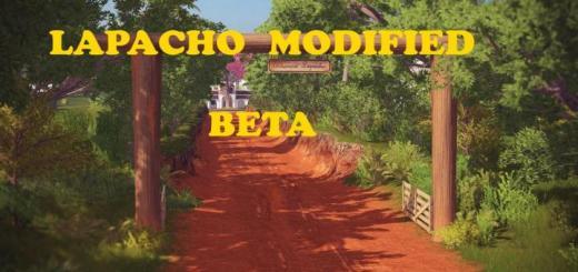Photo of FS17 – Lapacho Modifiyeli Çiftlik Haritası V1.0.5