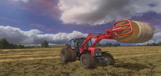 Photo of FS17 – Mtz 1221 Traktör V1.4.2