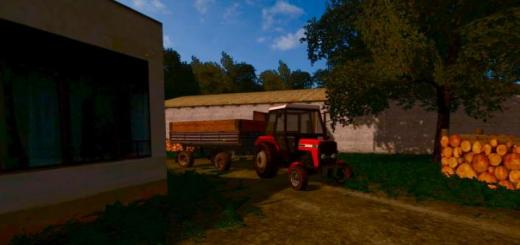 Photo of FS17 – Polonya Haritası V1.0