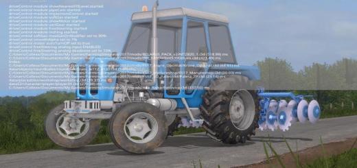 Photo of FS17 – Rakovica 65 Traktör V3.1.0