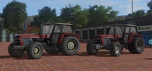 Photo of FS17 – Ursus 1614 Traktör V1.0