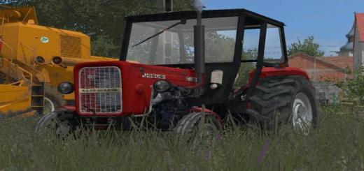Photo of FS17 – Ursus C360 Traktör V2.0