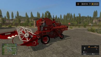 Photo of FS17 – Mccormick141 V2.0