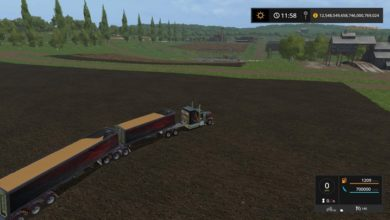 Photo of FS17 – Ace Of Spades Paketi V1.0