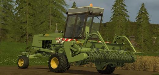 Photo of FS17 – Fortschritt E 303 Paketi V1