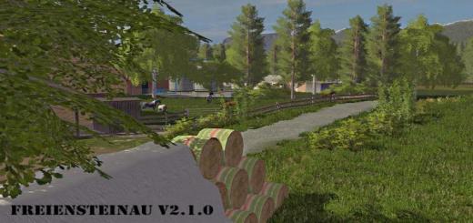 Photo of FS17 – Freiensteinau Çiftlik Haritası V2.1.0