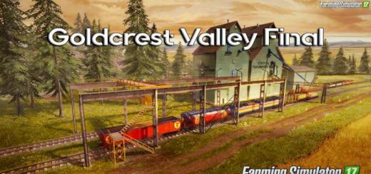 Photo of FS17 – Goldcrest Valley Final V4.5.8