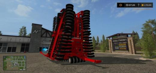 Photo of FS17 – Horsch Pronto 26Dc V1.0