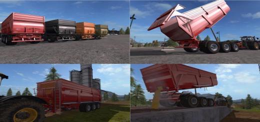 Photo of FS17 – Krampe Big Body 900 V1.0
