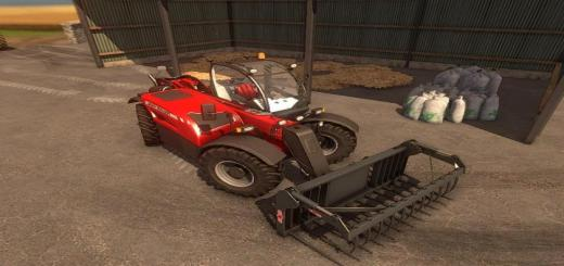 Photo of FS17 – Massey Ferguson 9407 V1.0.1.0