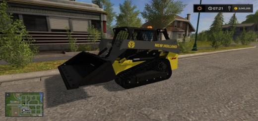 Photo of FS17 – New Holland L216 V1.0