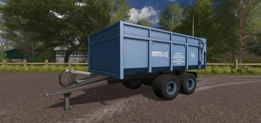 Photo of FS17 – Ppts12 Body Dh V1.0.0.2